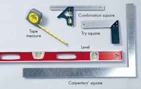 Type of measuring tools Mechanical Measuring And Marking Tools Will Provide You With Precise Measurements And Even Placement During Your Next How Stuff Works Measuring And Marking Tools Howstuffworks