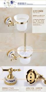 Copper Bathroom Accessories Sets White Porcelain Bathroom Accessories Bathroom