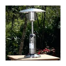 small patio heater small propane patio heater new table top heater portable propane heaters stainless steel small patio heater