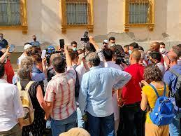 Arresti domiciliari per il camionista che, a Biandrate, ha investito il  sindacalista - Stampa Diocesana Novarese