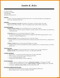 How To Write An Impressive Icu Nurse Resume Bullets Resume Examples