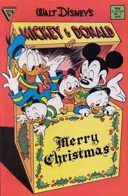 walt disney s mickey and donald ic books