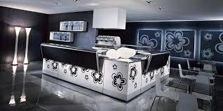 Sistemi di arredo design e arredi food & beverage ifi