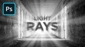 Add Light Rays In Photoshop How To Create Realistic Light Rays In Photoshop