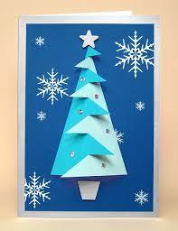 15 Handmade Creative Christmas Cards Designs DIYChristmas Card Craft Ideas