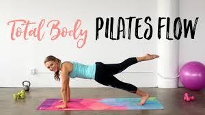 Total Body Pilates Show