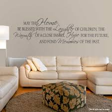 excellent wall art designs canvas printing custom wall art panels quotes pertaining to custom wall art popular  on custom wall art quotes with outstanding may this home be blessed with the wall art decals