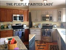 painting kitchen cabinets with diy chalk paint awesome painting melamine cabinets with chalk paint