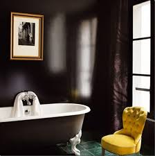 bathroom paint. 10 ideas for your bathroom paint » high-gloss