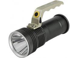 Купить <b>фонарь</b> ручной <b>Smartbuy SBF</b>-<b>30</b>-<b>H</b>, Чёрный по цене от ...
