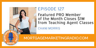Ep. 127 - Featured PRO Member of the Month Closes $1M from Teaching ...