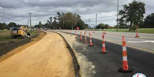 To Finish Ncdot Work On Busy Columbus County Intersection Expected To
