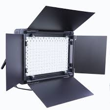 100w Led Video Light Nicefoto Led 1080dmx 100w Led Video Light Photography Equipment Cri 95 Bi Color 3200k 6500k Buy Photography Equipment Led Video Light For