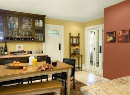 yellow kitchen color ideas. Kitchen Color Ideas Yellow 7 Best Dining Room Inspiration . R