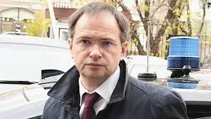 В Минобрнауки прокомментировали шумиху вокруг диссертации   Министр культуры РФ Владимир Мединский