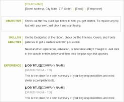 plain text resume examples plain resume format luxury text resume format plain text resume