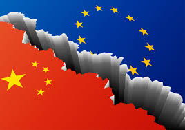China's COVID-19 Diplomacy is Backfiring in Europe - Foreign Policy  Research Institute