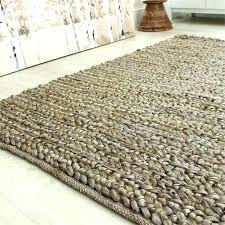 gray jute rug grey