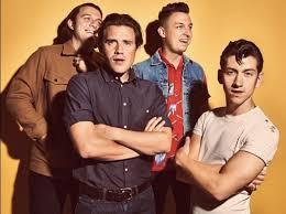 Chart Lagu Prambors The 10 Best Arctic Monkeys Songs Stereogum