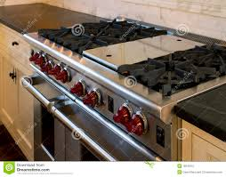 gas cooking stoves. Cottage Style Kitchen Gas Cooking Range Stoves