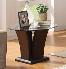 side table living room. living room, side tables for room with wooden table and mug photo 5