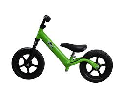 Kobe Metal Balance Bikes Kobe Toy Company