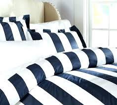 navy and white striped quilt indigo stripe cover king set within blue bedding uk stri