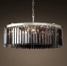 glass prism chandelier china clear glass prism round chandelier for hotel decoration manufacturer supplier rectangular glass