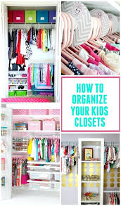 kids closet organization ideas organizer ikea4 ikea