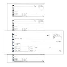 Rent Invoice Template Free Cash Receipt Book Luxury Unique Picture