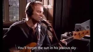 Sting - Fields Of Gold (with lyrics) - YouTube