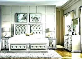 Pier One Mirrored Bedroom Set Furniture 1 Surprising Glass Mirror ...