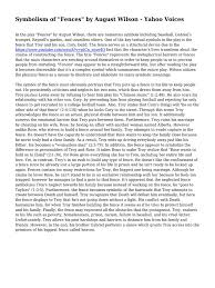fences essay speech sample essay usf application essay fences essay 1502125702 fences essayhtml