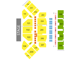 Toyota Oakdale Theatre Seating Chart Cheap Tickets Asap