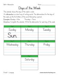 English Worksheets | Have Fun Teaching