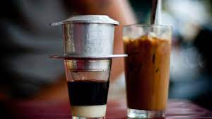 Vietnamese iced coffee is an intensely brewed coffee concentrate that drips down into a tall glass calories: Vietnamese Coffee All Facts You Need To Know Kitu Cafe