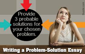 here s how to write a really impactful problem solution essay