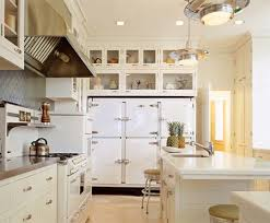 Small Picture White Kitchen Cabinets With Stainless Appliances