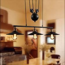 Retractable Kitchen Light Popular Pulley Pendant Light Buy Cheap Pulley Pendant Light Lots