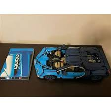 The bugatti chiron presents itself as the marriage of performance and luxury—can lego make a set which i'm pleased to report that unlike many licensed lego products, #42083 bugatti chiron is the newly created lego technic podcast offers 9 episodes designed to accompany each stage of. Lego Technic Bugatti Chiron 42083 Race Car Building Kit And Engineering Toy Adult Collectible Sports Car With Scale Model Engine 3599 Pieces Bing Shopping