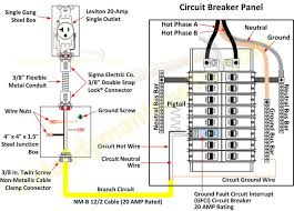 how to connect circuit breaker wiring facbooik com Circuit Breaker Wiring Diagram circuit breaker wiring diagram \ comvt circuit breaker box wiring diagram