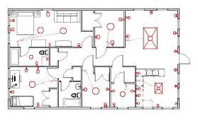 electrical house wiring symbols pdf luxury residential electrical wiring diagram symbols vrtogo of electrical house wiring