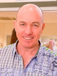 Dr Tim Carey - tim_carey_photo