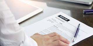 Resume Sections Amazing Resume Sections What You Need And Where You Need Them