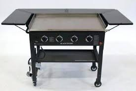 6 inch griddle surround table accessory blackstone grill top 36 best outdoor griddles
