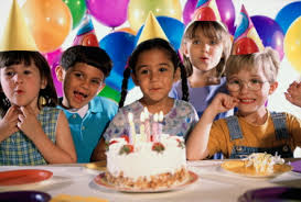 Child S Birthday Party The All Important Annual Birthday Party Psychology Today