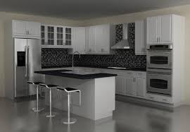 modern white kitchens ikea. A Classic White IKEA Kitchen That\u0027s Great For Families. Modern Kitchens Ikea K