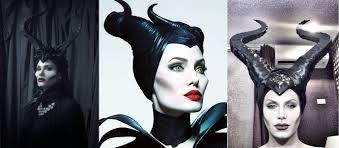 makeup transformation maleficent