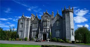 Hotel Castle Blue Kinnitty Castle Hotel Premium Moposa Wedding Venue