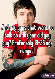Just 18 gay men
